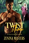 Twist in Time (Enchanted Crossroads Book 5)