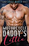 Motorcycle Daddy's Little (Warriors MC #1)