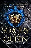 Sorcery of a Queen (Dragons of Terra, #2)