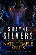 The Nate Temple Series Box Set 2