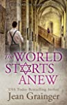 The World Starts Anew (The Star and the Shamrock Series #4)