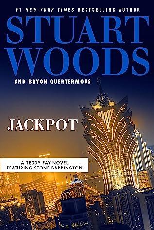 Jackpot (Teddy Fay, #5)