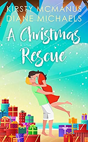 A Christmas Rescue by Kirsty McManus