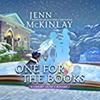 One for the Books (Library Lover's Mystery #11)