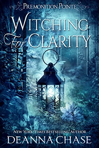 Witching for Clarity (Premonition Pointe, #4)