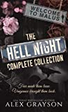 The Hell Night Complete Collection (Hell Night Series Book 0)