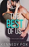 The Best of Us (Love in Isolation, #2)