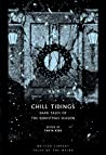 Chill Tidings: Dark Tales of the Christmas Season
