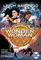 Wonder Woman: Warbringer (Il Graphic Novel)