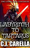 Labyrinth to Tartarus (The Eternal Journey #3)