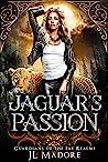 Jaguar's Passion (Guardians of the Fae Realms #5)