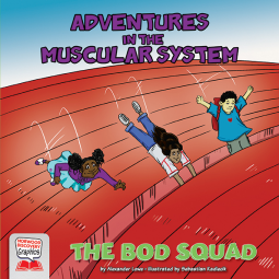 Adventures in the Muscular System