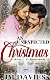 An Unexpected Christmas by J.M.   Davies