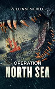 Operation: North Sea (S-Squad #10)