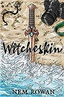 Witcheskin (Lunar Shadows #1)