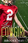 She's No Cowgirl (My Cowboy Series Book 5)