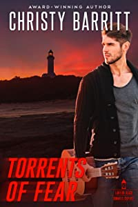 Torrents of Fear (Lantern Beach Romantic Suspense #6)