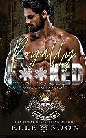 Royally Saved (Royal Bastards MC: Royal Sons CA Book 6)