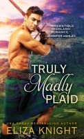 Truly Madly Plaid (Prince Charlie's Angels, #2)