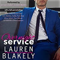 Overnight Service (Always Satisfied, #3)
