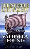 Valhalla Found (Sam Reilly #23)