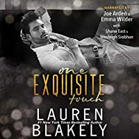 One Exquisite Touch  (The Extravagant, #2)