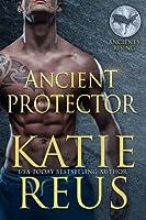 Ancient Protector (Ancients Rising, #1)