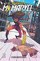 A Magnífica Ms. Marvel, Vol. 1: Predestinada