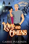 Love & Omens (Crescent City Ghost Tours, #2)
