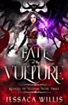 Fate of the Vulture (Reapers of Veltuur, #3)