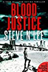 Blood Justice (Angel of Darkness #3)