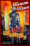 Can't Ride Around It (Deadwood Undertaker Series Book 3)