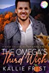 The Omega's Third Wish (Vale Valley Season 5 #4)