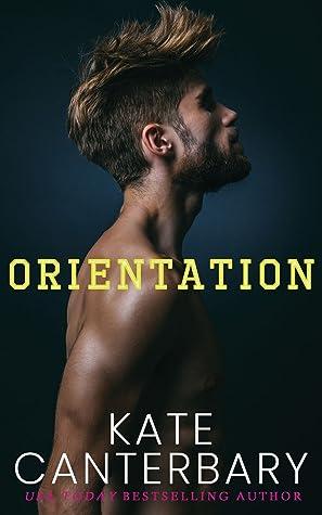 Orientation (Benchmarks, #2)