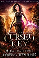 The Cursed Key (The Cursed Key Trilogy, #1)