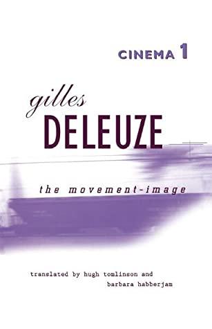 Cinema 1: The Movement-Image