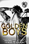 The Golden Boys (Kings of Cypress Prep, #1)