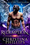 Redemption: Paranormal Angel Romance (Realm of Flame and Shadow Book 1)