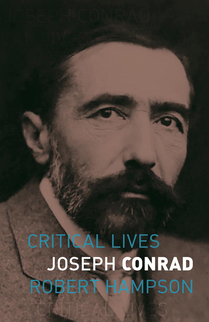 Joseph Conrad by Robert Hampson