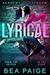 Lyrical (Academy of Stardom, #2)