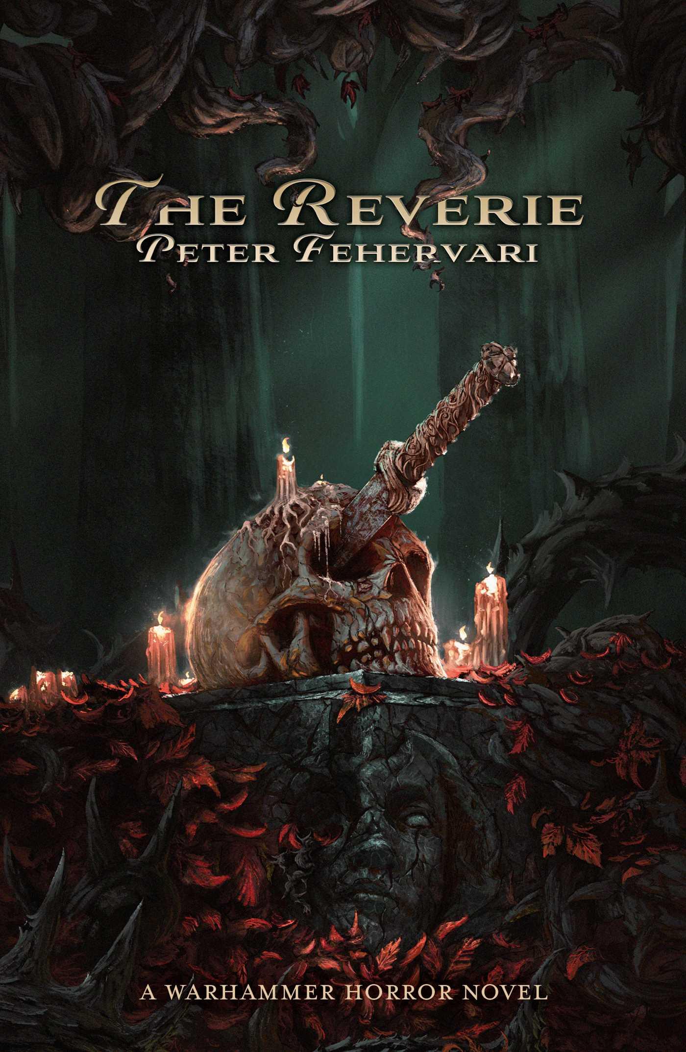 The Reverie (Warhammer Horror)