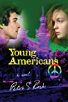 Young Americans by Peter Rush