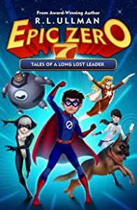 Epic Zero 7: Tales of a Long Lost Leader