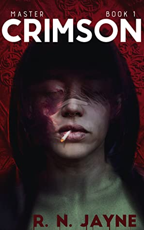 Crimson by R. N. Jayne