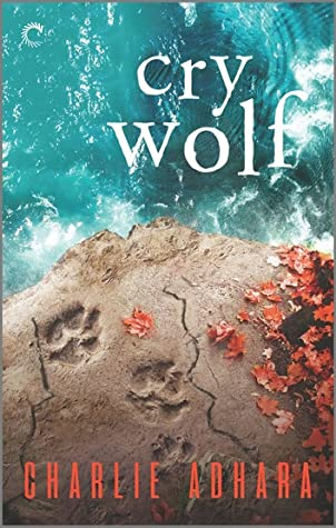 Cry Wolf (Big Bad Wolf, #5)