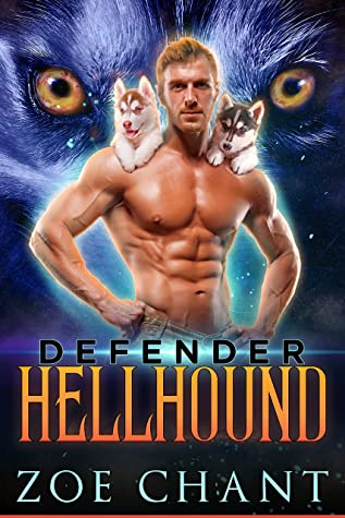 Defender Hellhound