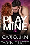 Play Mine (Brooklyn Dawn, #3)
