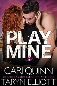Play Mine (Brooklyn Dawn, #3)
