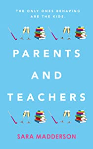 Parents and Teachers: The only ones behaving are the kids