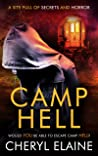 Camp Hell : A community of travellers living by their own rules. A site full of secrets and horror, where slavery, brutality, and criminality is rife. Would you be able to escape Camp Hell?